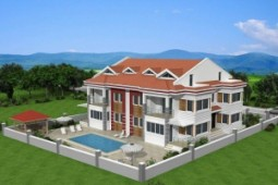 Calis apartments for sale