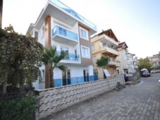Fethiye modern apartment for sale