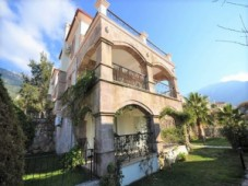 Stone villa in Ovacik for sale