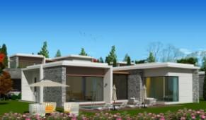 Ortakent villa for sale