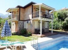 Ovacik Ottoman villa for sale