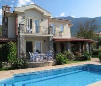 Ovacik villa Turkey