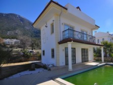 Outside look and swimming pool