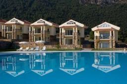 Luxury homes in Ovacik