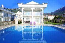 Modern Ovacik villa