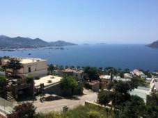 Yalikavak sea view villa for sale