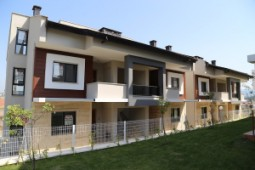 Apartments in central Yalova for sale