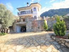 Uzumlu private villa for sale