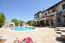 Ovacik amazing villa for sale