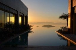 Bodrum spectacular villa for sale