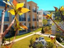 Sunset Bay Gulluk Bodrum apartments