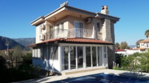 Dalyan family home for sale