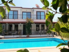 Family villa for sale in Dalyan