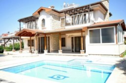 Uzumlu home for sale