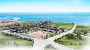 Beylikduzu sea view apartments for sale