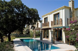 Seaside Kudur Yalikavak villa for sale