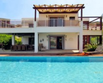 Villa in central Bodrum for sale