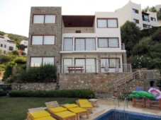 Torba furnished villa for sale
