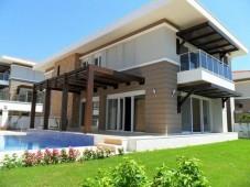 Side villas