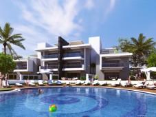 Off plan real estate