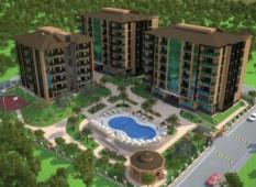 Silivri apartment for sale