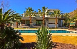 Stunning mansion for sale in Ortakent Bodrum
