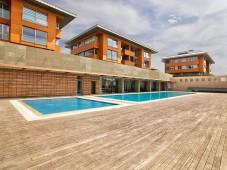 Общий бассейн