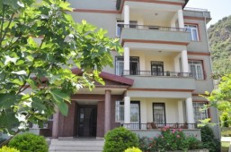 Property in Tasyaka