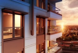 Topkapi Istanbul apartments for sale