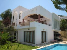 Torba modern home for sale