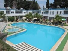 Ready to move Turgutreis apartments for sale