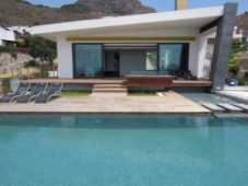 Turgutreis 8 bedroom mansion for sale
