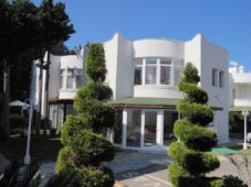 Turgutreis family villa for sale