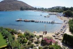 Beach villa for sale in Turgutreis