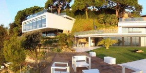 Turkbuku villa off plan with amazing views