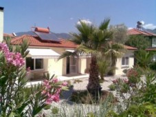 Bungalow for sale in Uzumlu