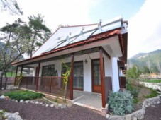 Nature villa in Uzumlu for sale