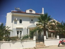 Uzumlu refurbished house for sale