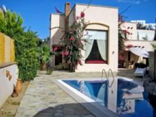 Villa for sale in Yalikavak