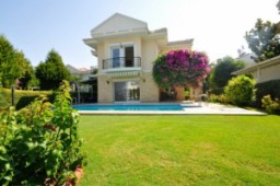 Fethiye villa close to the Harbour for sale