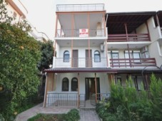 Fethiye close to promenade villa for sale