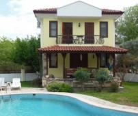 Gulpinar Dalyan detached villa for sale
