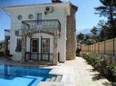 Villa in Fethiye for sale