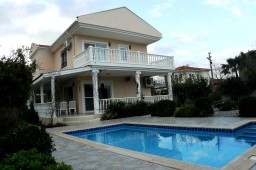 Home in Dalyan