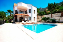 Villa in Kalkan for sale