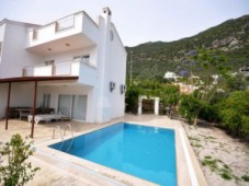 Kiziltas villa for sale