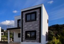 Brand new Yalikavak villas for sale
