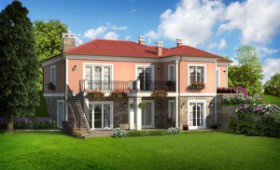 Istanbul exclusive homes for sale