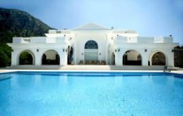 Stunning Sea View Villa for sale in Istanbul Silivri