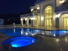 Luxury White House Istanbul